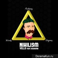 Vello The Rock Boy – Nihilism