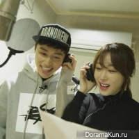 Oh Min Suk, Kang Ye Won – Oh Yeah