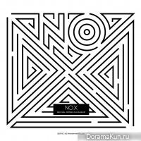 Kim Jae Joong – NO.X