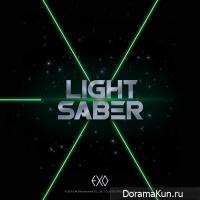 EXO – LIGHTSABER