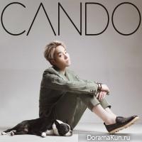CANDO – Fantasy Girl
