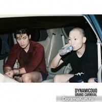 Dynamic Duo – GRAND CARNIVAL