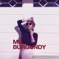 Sonnet Son – MS. BURGUNDY