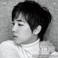 Lee Hong Ki (F.T.ISLAND) – FM302