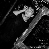 Kim Ji Soo – Rain&U