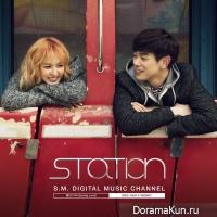 Eric Nam, Wendy - Spring Love