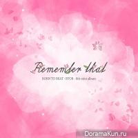BTOB – Remember That