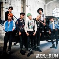 BTS – RUN