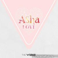 Asha – LOVE