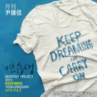 Yoon Jong Shin – Yoon Jong Shin Monthly Project 2015 November