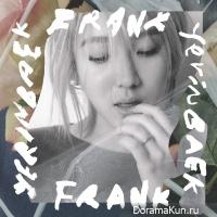 Yerin Baek (15&) – FRANK
