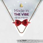 Vibe, Shin Yong Jae (4men), Ben, Im Se Jun, MIIII – You're My Christmas (Made in THE VIBE)