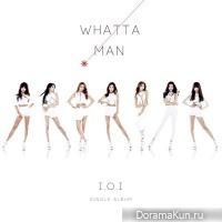 I.O.I – Whatta Man