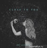 2BiC - Close to you