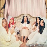 Red Velvet – The Velvet