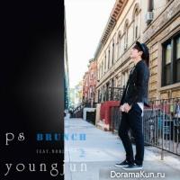 PS Young Jun – Brunch