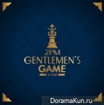 2PM – GENTLEMEN'S GAME