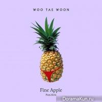 Woo Tae Woon - Fine Apple