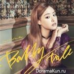 Song Ji Eun – Bobby Doll