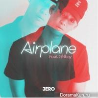 JERO - Airplane