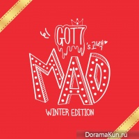 GOT7 – MAD Winter Edition