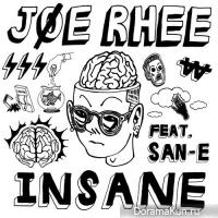 Joe Rhee – Insane