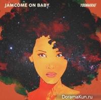 Yoon Mi Rae - Baby JamCome On Baby