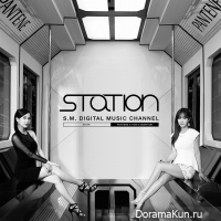 Yuri & Seohyun – Secret