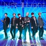 MR.MR – Just 1 Light