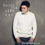 Jung Jae Wook – CROSS THE LINE