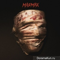 VASCO – Mixtape 'MADMAX'