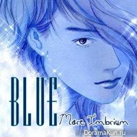 Choi Jae Hoon – Blue (Mare Imbrium)