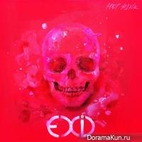 EXID – HOT PINK