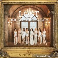 Nine Muses – Lost