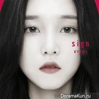 Eyedi - Sign