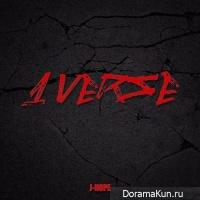 J-Hope (BTS) – 1 VERSE