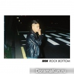 IRON – ROCK BOTTOM