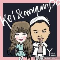 Kei, MyunDo – Y