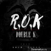 Double K – R.O.K