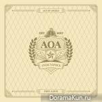 AOA - ANGEL'S KNOCK