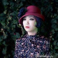 An Ye Eun - An Ye Eun
