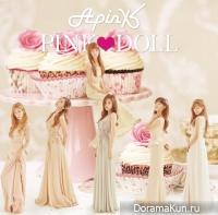 Apink - Pink Doll