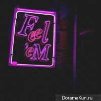 BTOB – Feel'eM