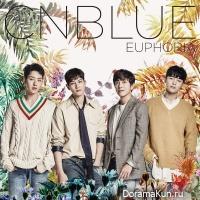 CNBLUE – Euphoria