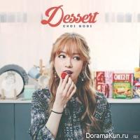 Choi Gogi – Dessert
