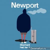 Eluphant – Newport