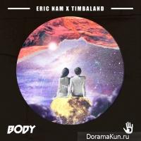 Eric Nam, Timbaland – BODY