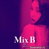 Eyedi – Mix B