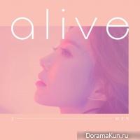 J-Min – Alive