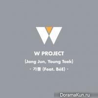 Jang Joon, Youngtaek - Drought